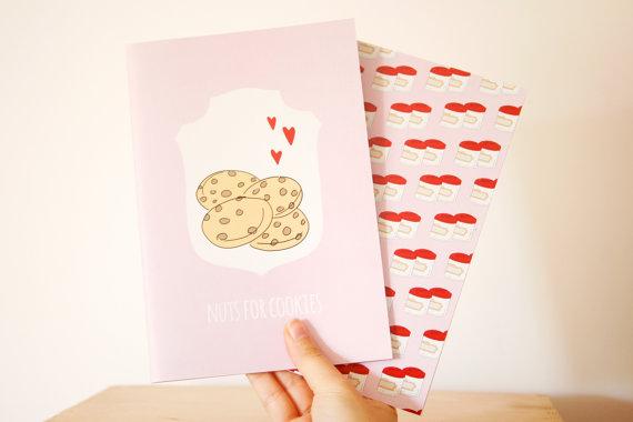 cookies carnet
