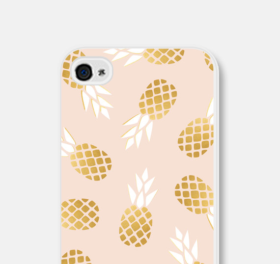 pineapple iphone case ananas