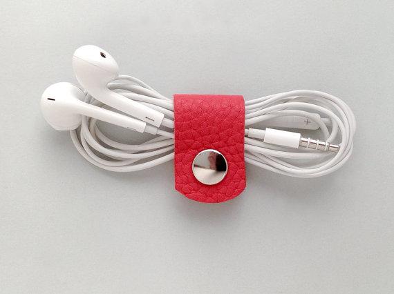range écouteurs