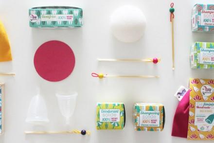 Lamazuna : boutique de cosmétique innovante et écologique pour talented girls
