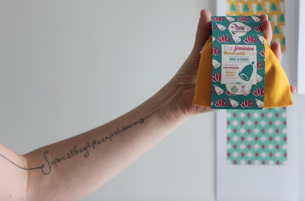 Lamazuna : boutique de cosmétiques innovante, vegan et écologiquee pour talented girls