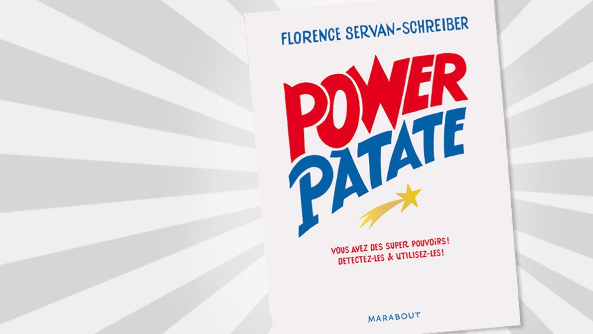 power patate florence servan schreiber talented girls