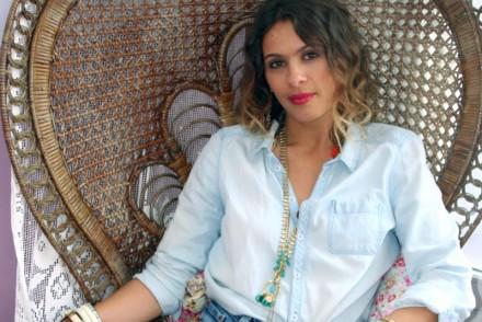 sarah de bellonatural interview pour talented girls