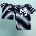 Talented Girls cadeaux de noel big kids t shirt