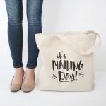 Talented Girls cadeaux de noel mailing day sac