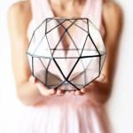 Talented Girls cadeaux de noel terrarium verre