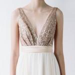 cadeaux noel talented girls robe mariée à paillettes