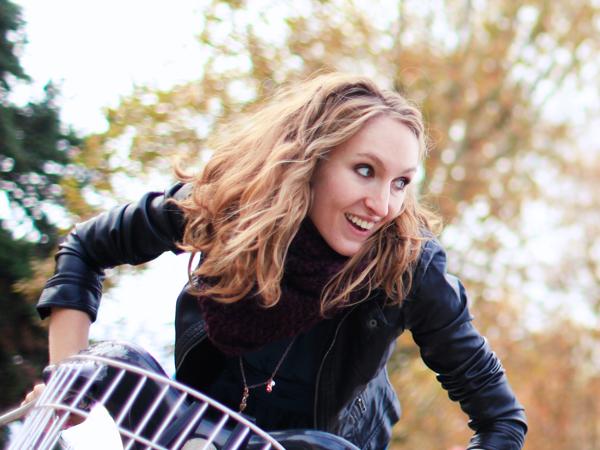 Découvrez l'histoire de Amandine , la créatrice de Papier & Poésie sur le blog⎟Talented Girls, conseils business et ondes positives pour les femmes entrepreneures !