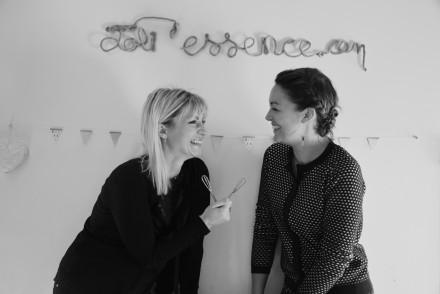 interview talented girls joli essence entrepreneur cosmétiques bio kits