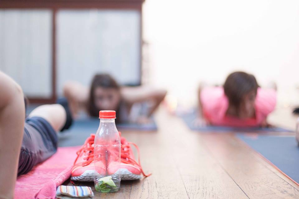 She is morning : des ateliers yoga, inspiration et gourmands pour les filles qui se lèvent tôt ! Idées de cadeaux immatériels de dernière minute⎟Talented Girls, conseils business et ondes positives pour les femmes entrepreneures !