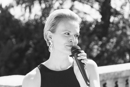 Découvrez l'histoire de Nolwenn Marchal , la créatrice de The Cérémonie sur le blog⎟Talented Girls, conseils business et ondes positives pour les femmes entrepreneures !