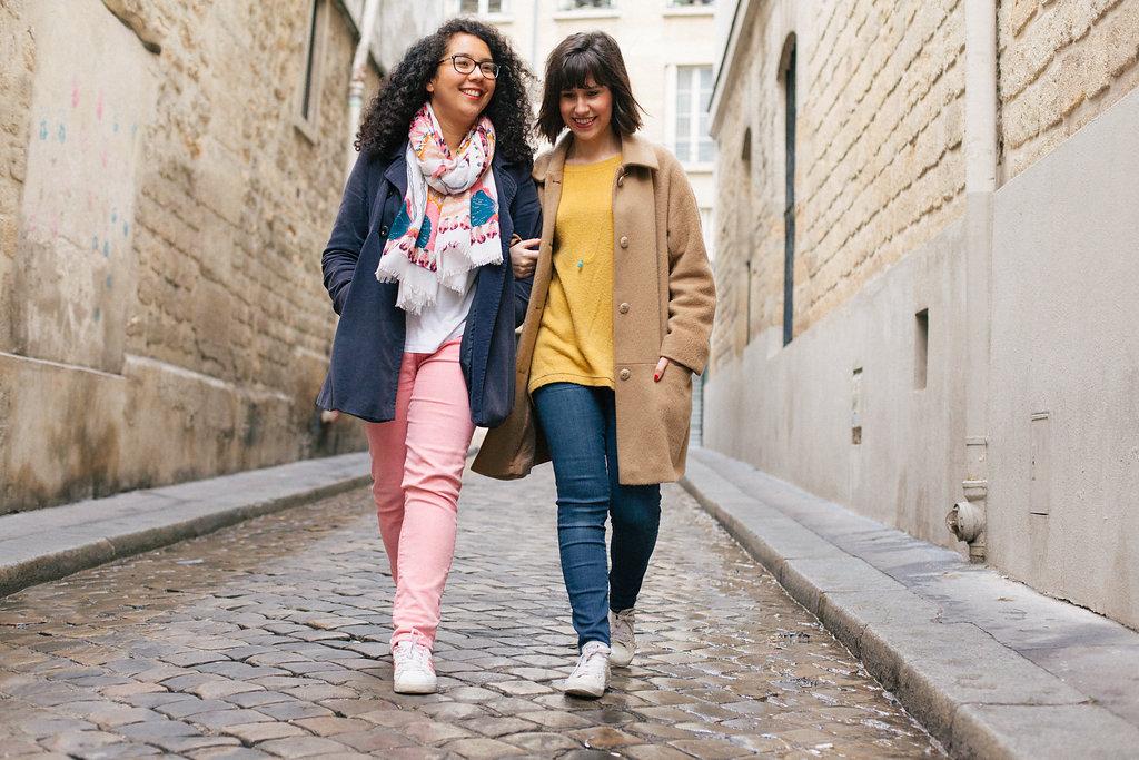 Comment créer un business en duo et le mener vers la réussite ? Je vous raconte mon expérience⎟Talented Girls, conseils business et ondes positives pour les femmes entrepreneures !