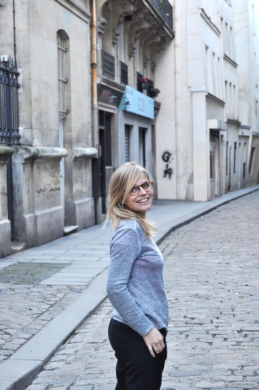 Découvrez l'histoire de Julie Wolff , la créatrice de LOUPP sur le blog⎟Talented Girls, conseils business et ondes positives pour les femmes entrepreneures !