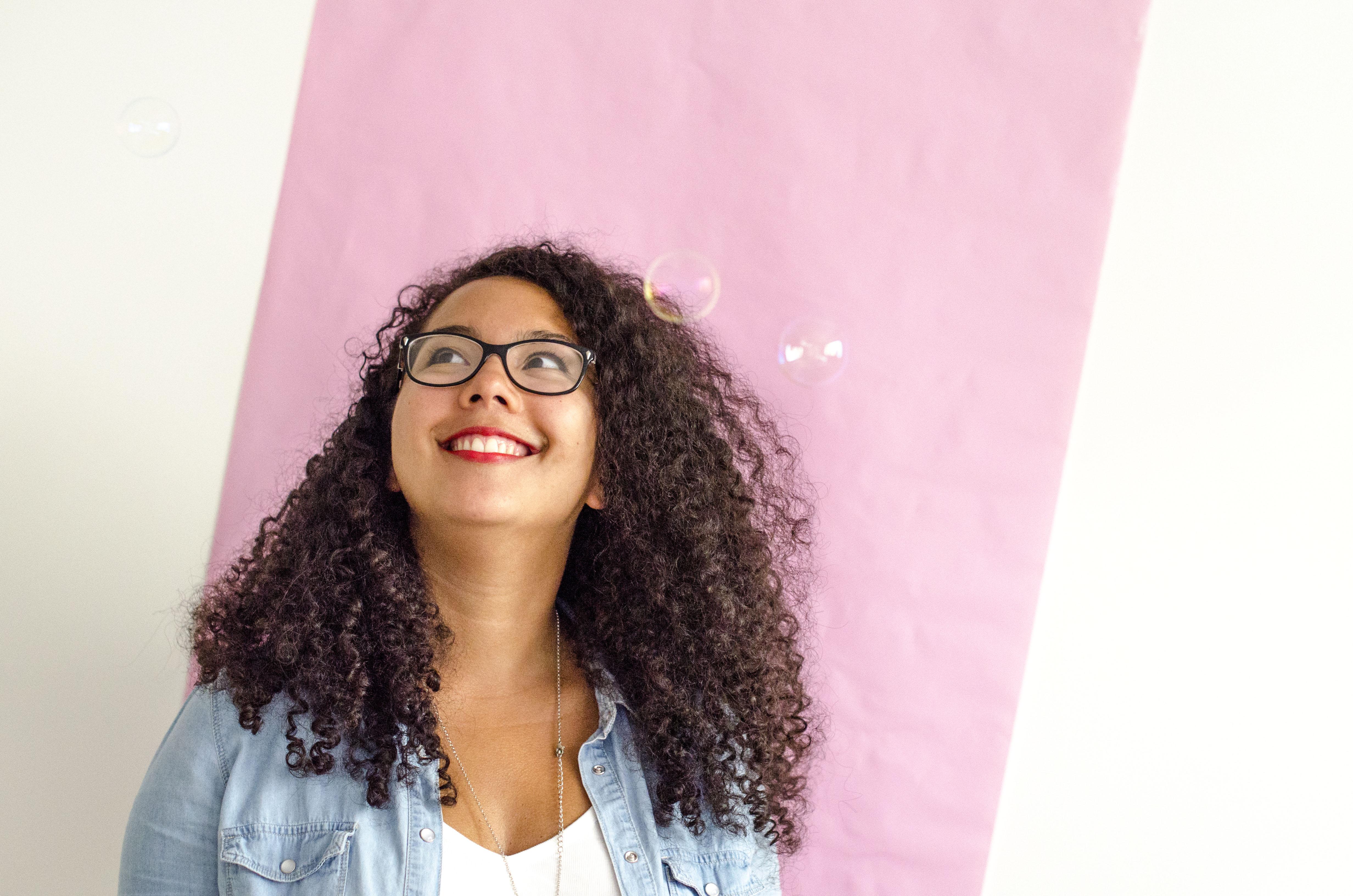 Anouk⎟Talented Girls, conseils business et ondes positives pour les femmes entrepreneures !