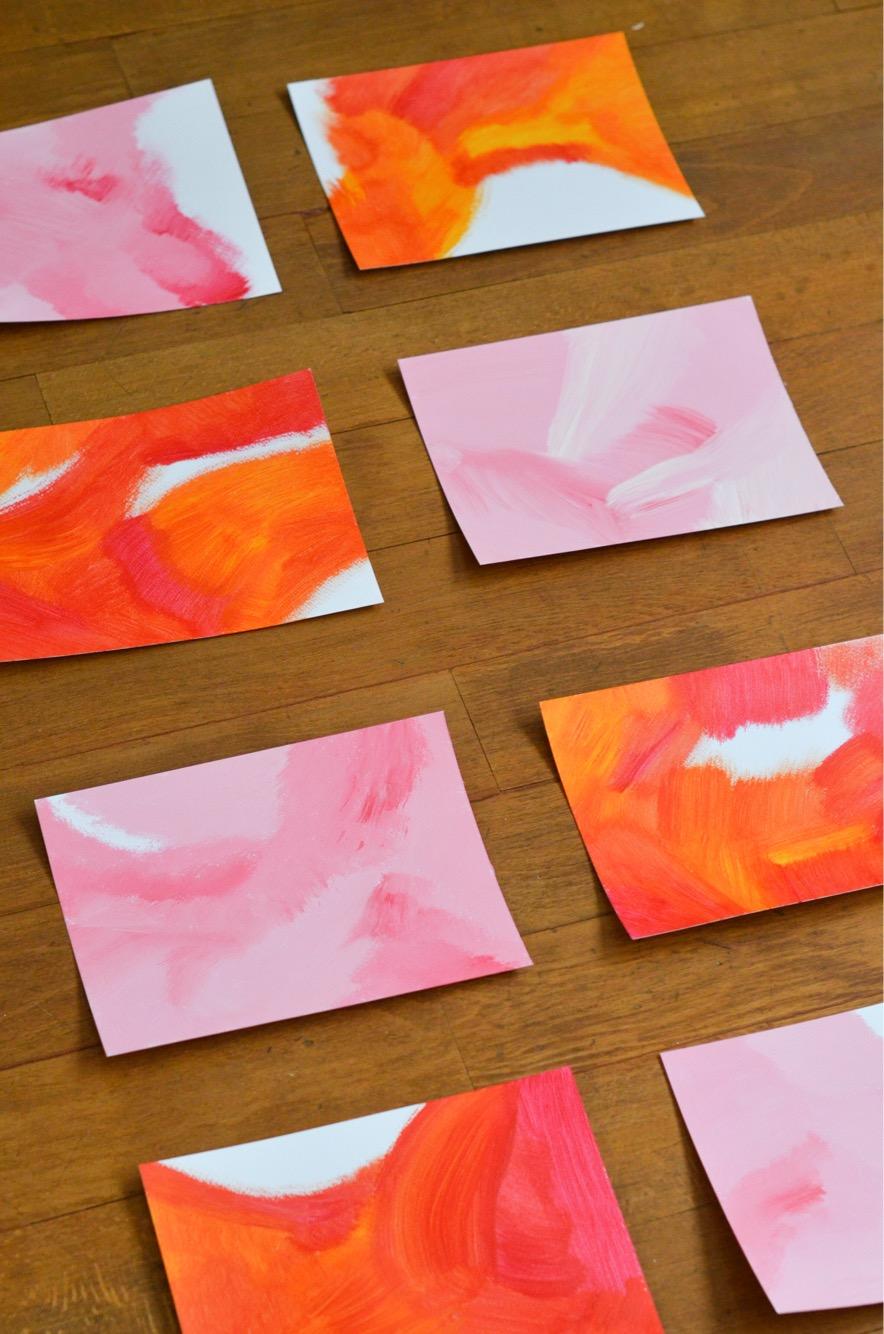 Ateliers créatifs par talented girls